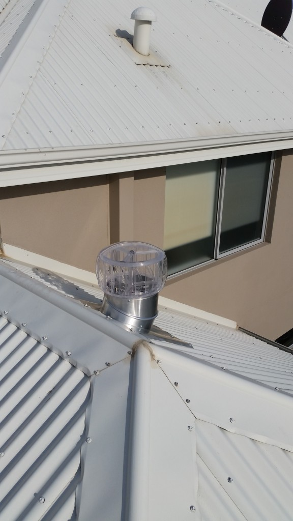 Roof Ventilation Perth By Attic Lad Wa Attic Ladders