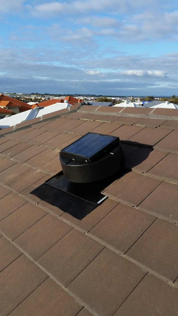 Roof Ventilation Perth By Attic Lad Attic Ladders Perth