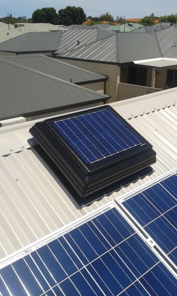 Roof Ventilation Perth By Attic Lad Wa Attic Ladders Amp Storage Rooms