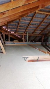 roof storage solutions