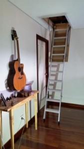 Attic Ladder Perth WA