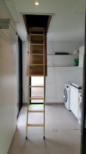Attic Ladders Perth