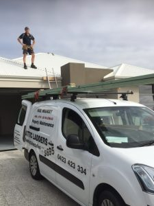attic storage perth