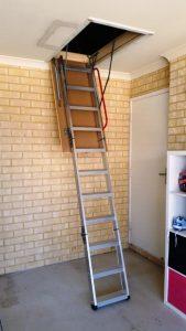 Attic Storage cost Perth