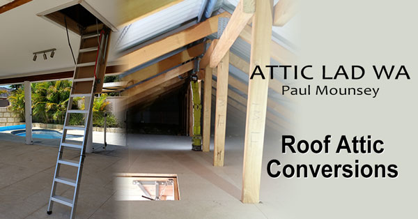 Add Real Value To Your Home With A Roof Storage Attic Conversion