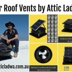 Solar Attic Fan Perth